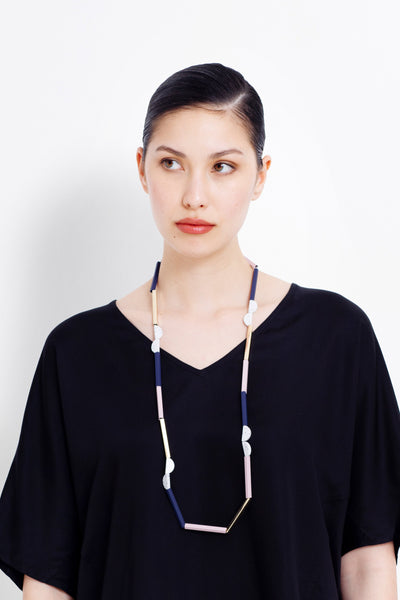 Plettet Necklace
