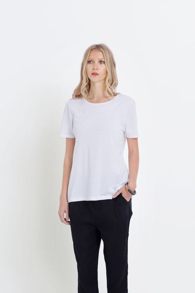 Classic A-Line Tee