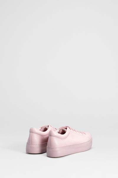 Light Pink Vikran Sneakers