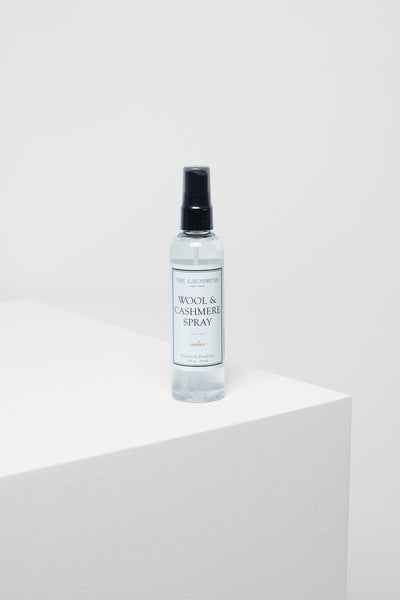 Wool & Cashmere Spray