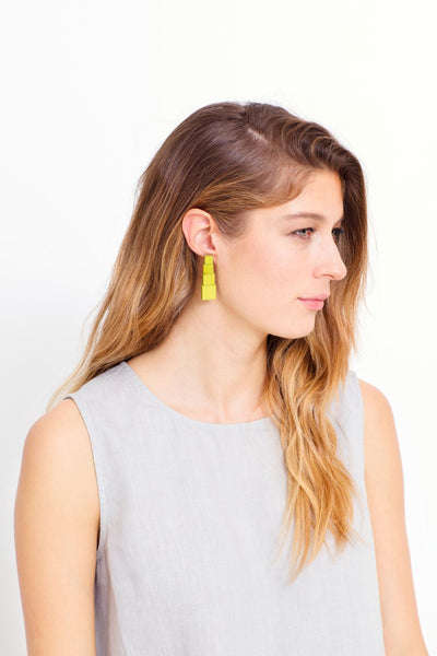 Sale Poste Drop Earrings