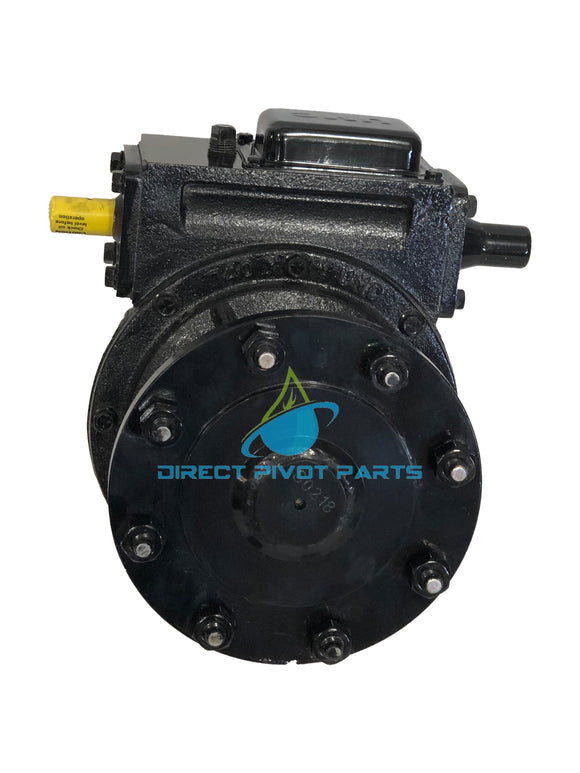 UMC 740U 50:1 Gear Box