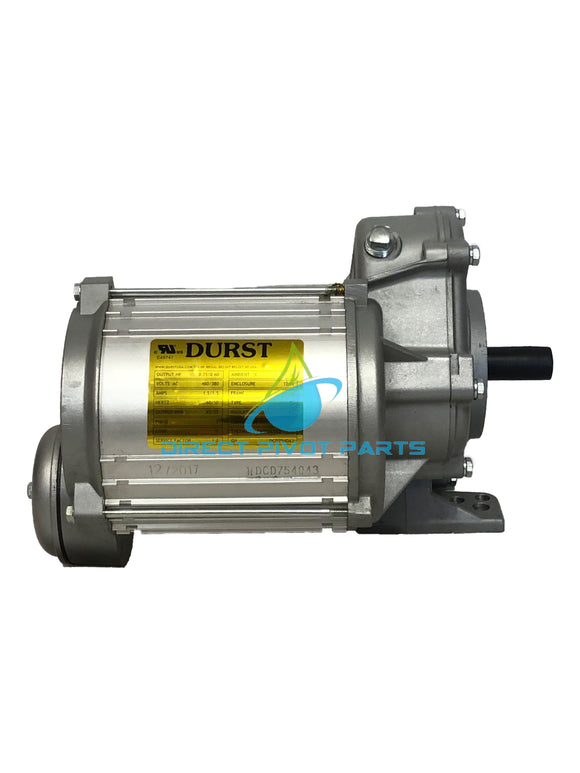 25:1 Durst Center Drive 1.5HP