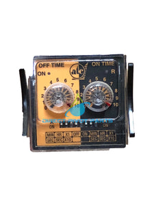 Atc 422AR100S0x Repeat Cycle Timer 20-240 VAC