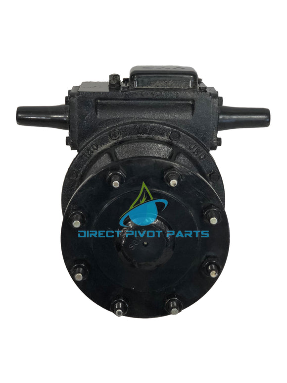 UMC 740UV25:1 Gear Box Extended Shaft