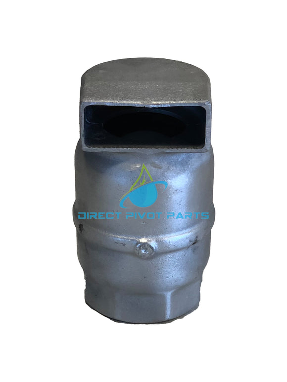 air relief Valve_Cast Alum