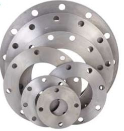 Black Steel Flange