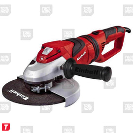 Amoladora Angular Einhell Eléctrica TE-AG 180 DP Black Friday