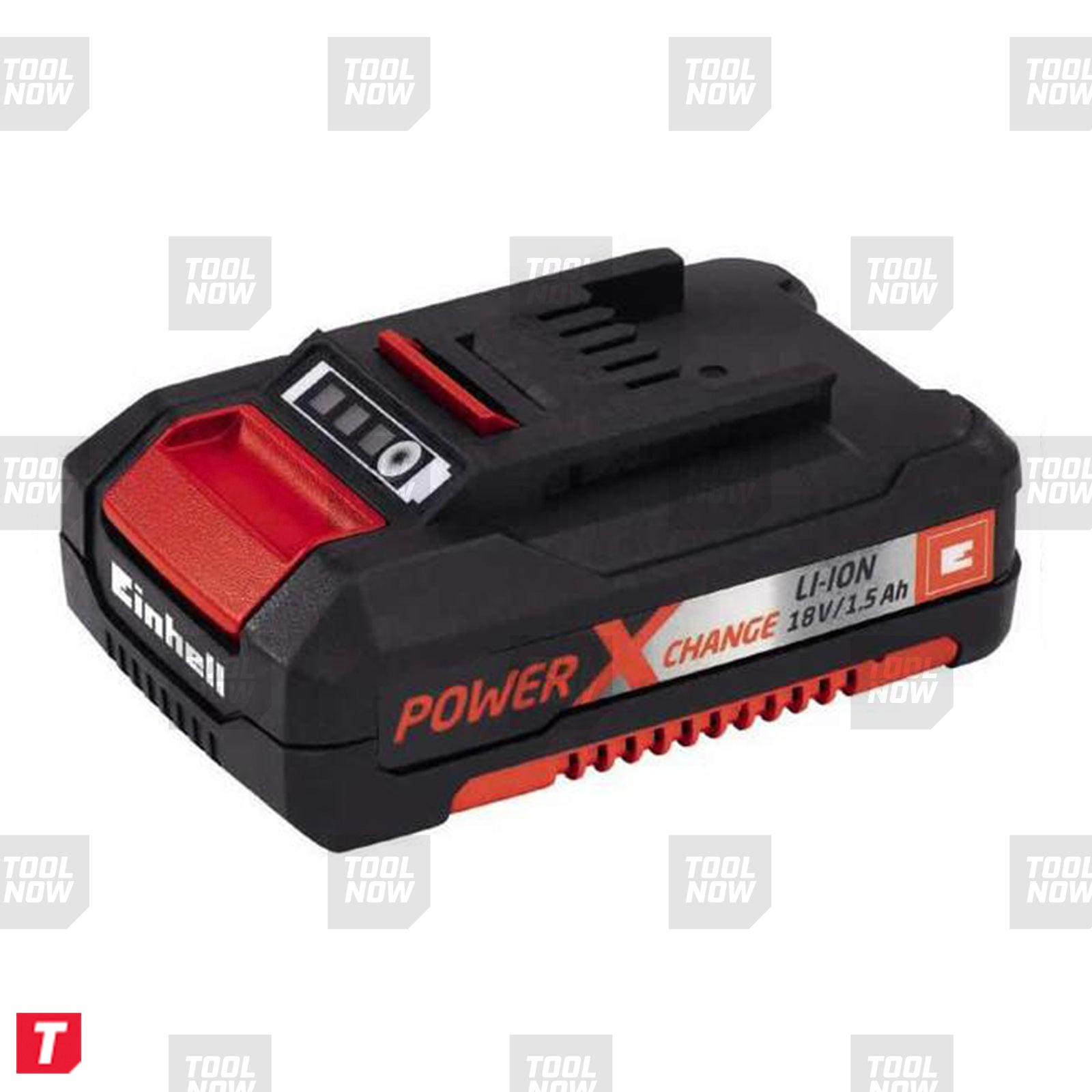 Batería Einhell Power X Change 1,5 Ah