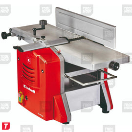 Cepillo de Banco TC-SP 204 EINHELL
