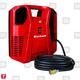 Compresor Einhell Eléctrico TH-AC 190 KIT