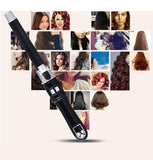 Professional Auto Rotating Curling Iron