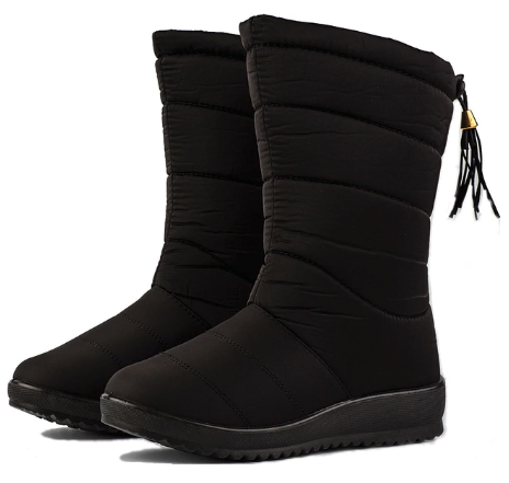 Women's SnowQueen Waterproof Boots ( 70% Off Today Only )