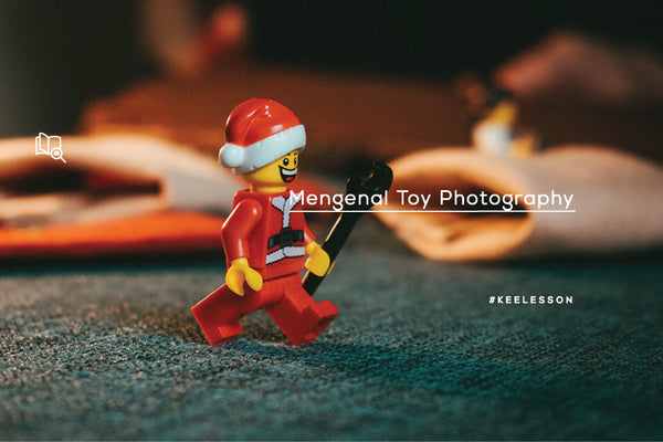 Mengenal Toy Photography
