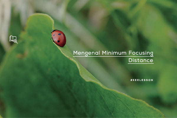 Mengenal Minimum Focusing Distance