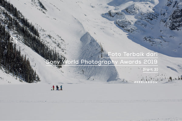 Foto Terbaik dari Sony World Photography Awards 2019 (Part 3)