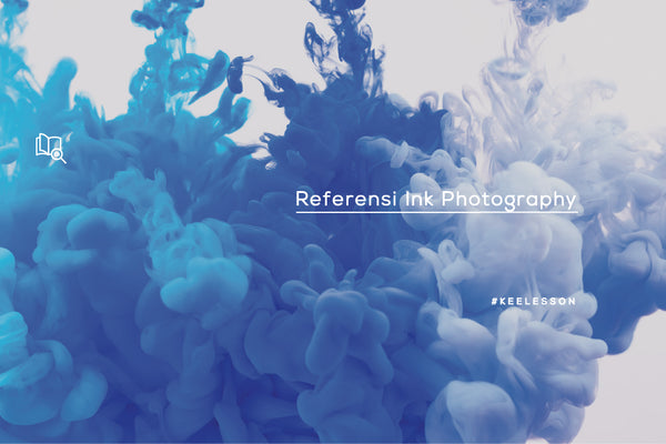 Referensi Ink Photography