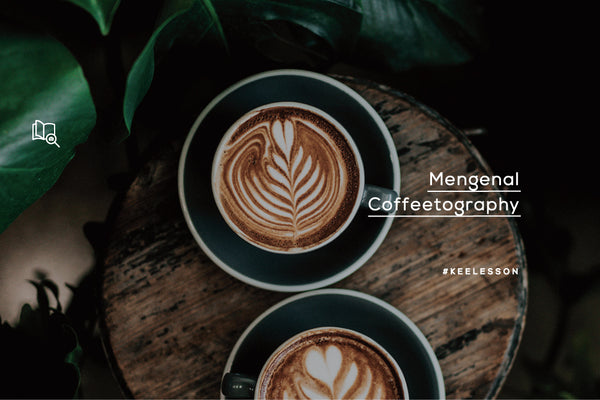 Mengenal Coffeetography