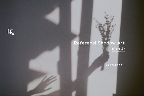 Referensi Shadow Art (Part 2)