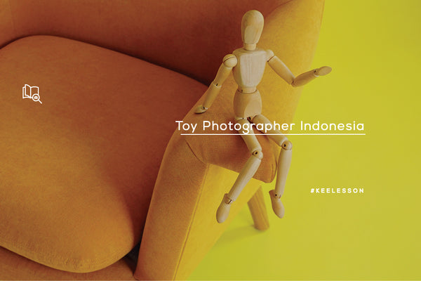 Toy Photographer Indonesia