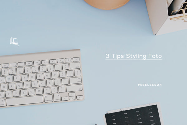3 Tips Styling Foto