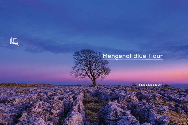 Mengenal Blue Hour