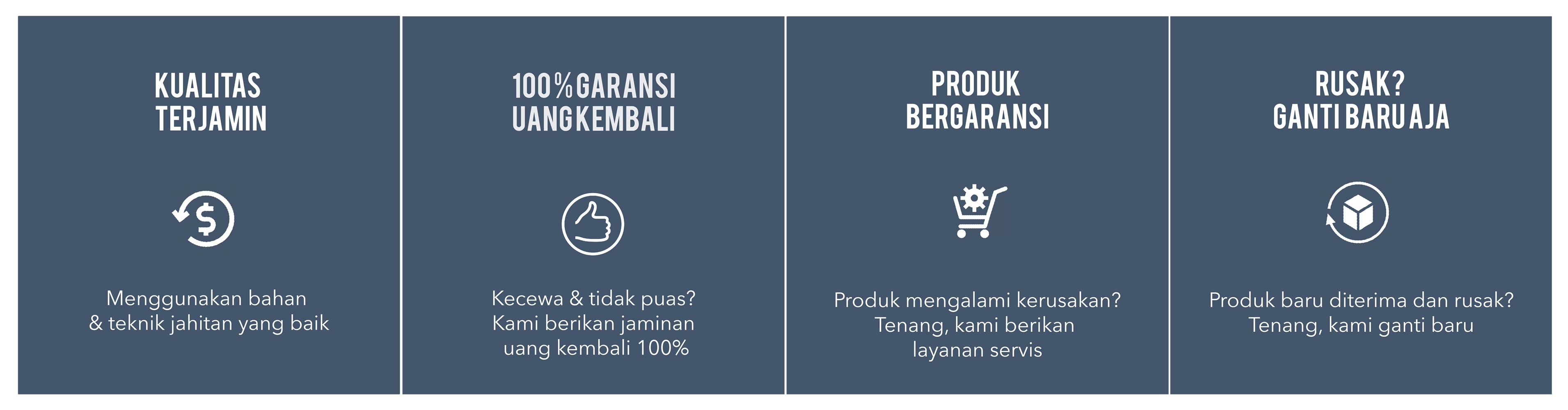 Value of KEE INDONESIA