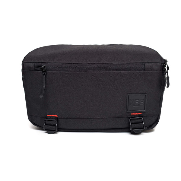 kee-indonesia-Beetle 2.0 Camera Sling Bag Black