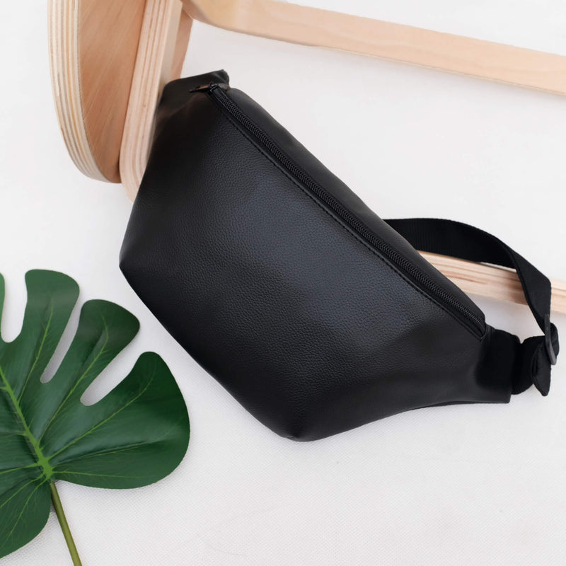 kee-indonesia-Spider Sling Bag Black