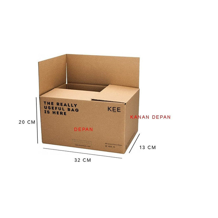 kee-indonesia-Box Packaging
