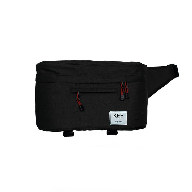 kee-indonesia-Beetle Camera Sling Bag Black