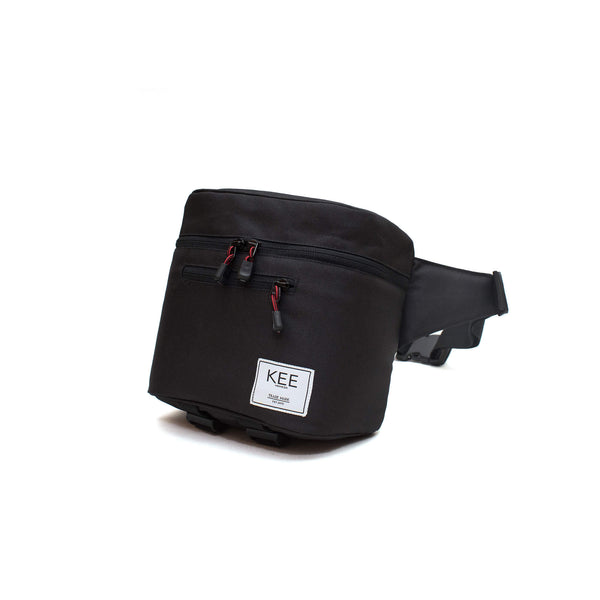 Baby Beetle Camera Sling Bag Black-KEE INDONESIA