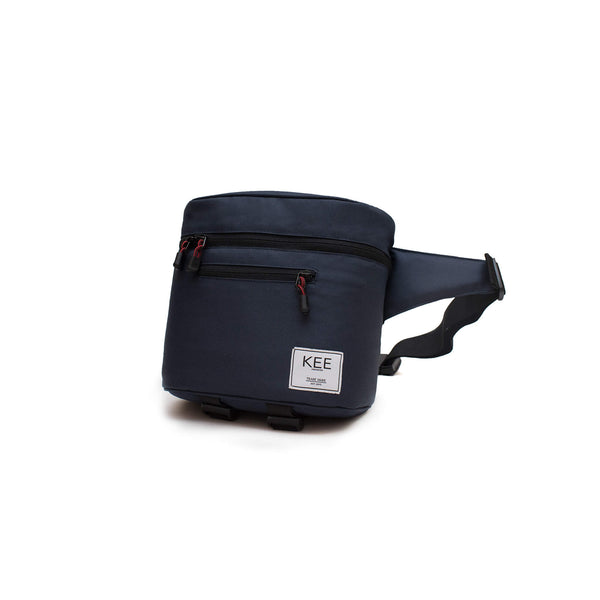 kee-indonesia-Baby Beetle Camera Sling Bag Navy