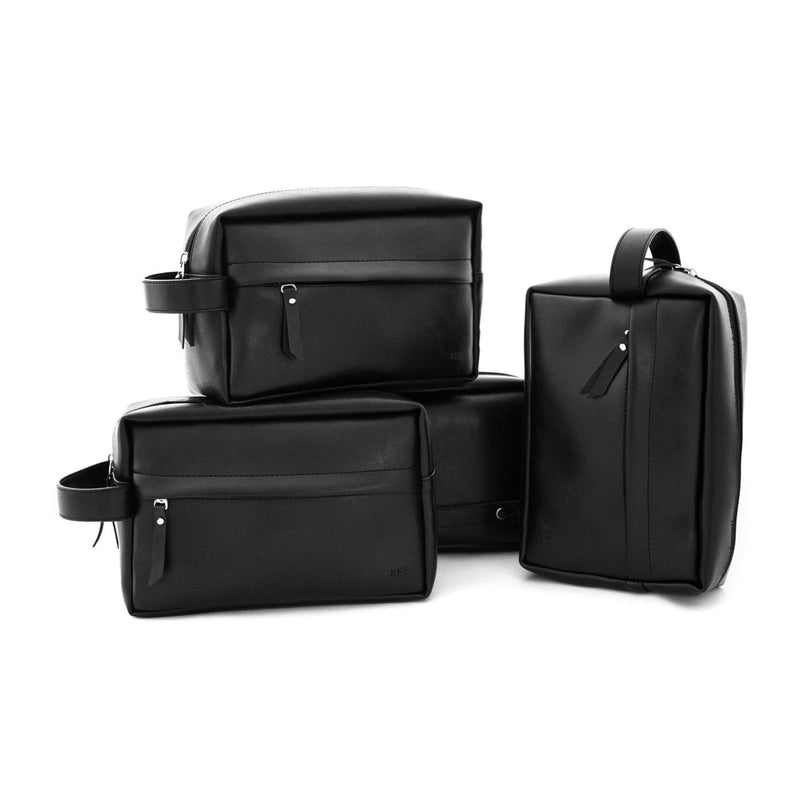 kee-indonesia-Eagle Handbag Black