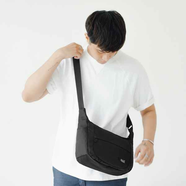 Assist Bag Black