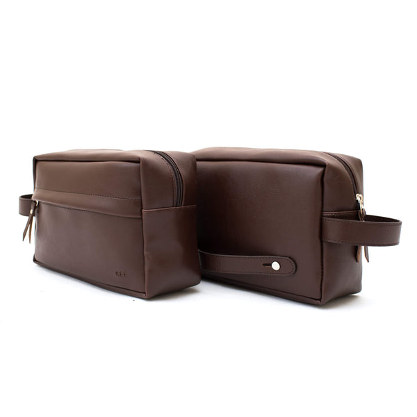 kee-indonesia-Eagle Handbag Dark Brown