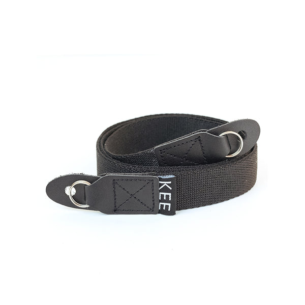 Alto Wrist Camera Strap Black-KEE INDONESIA
