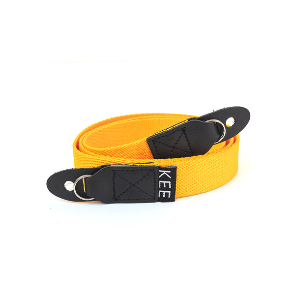 Alto Wrist Camera Strap Yellow-KEE INDONESIA