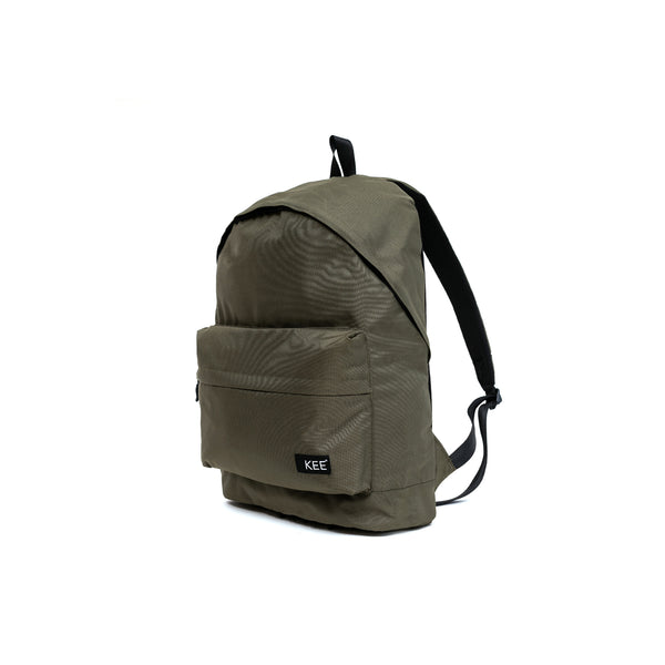 kee-indonesia-Alvar Backpack Green (Bag Only).