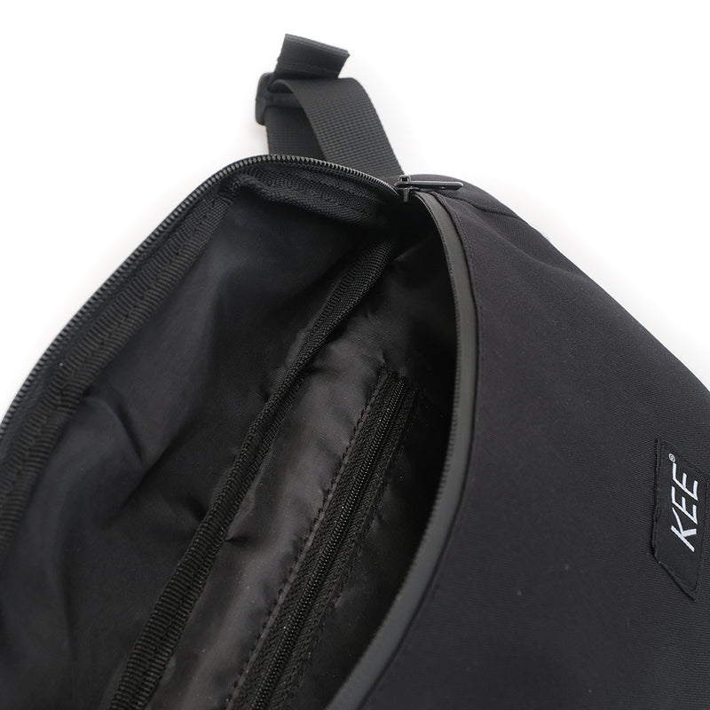 kee-indonesia-Astro Sling Bag Black