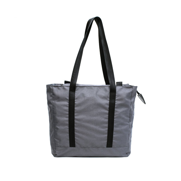 Lila 2.0 Tote Bag Dark Grey | Collaboration with DO-ART-KEE INDONESIA