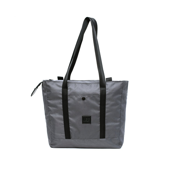 kee-indonesia-Lila 2.0 Tote Bag DO-ART Dark Grey.