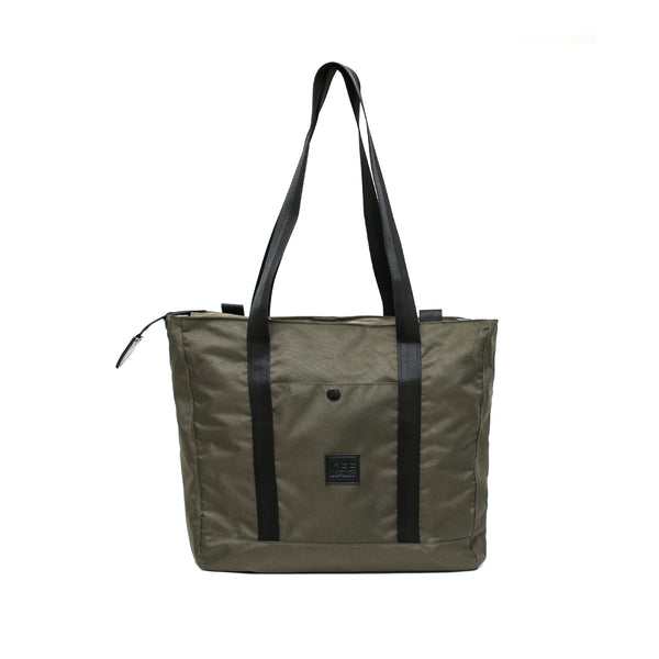 kee-indonesia-Lila 2.0 Tote Bag DO-ART Green.