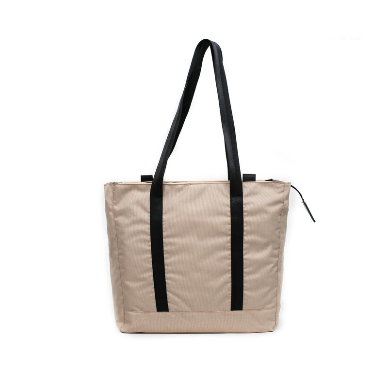 Lila 2.0 Tote Bag Ivory | Collaboration with DO-ART-KEE INDONESIA