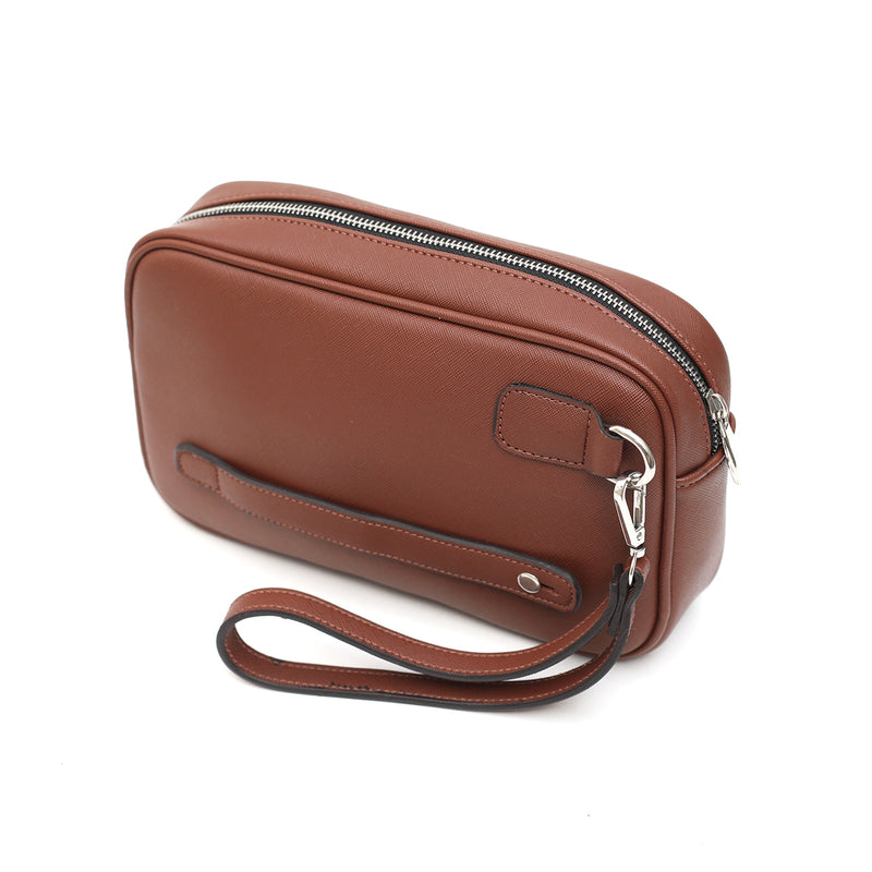 kee-indonesia-Macaw 2.0 Handbag Brown