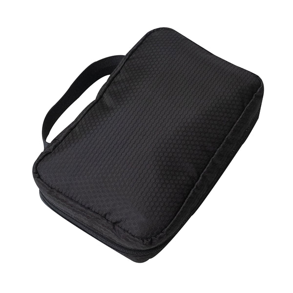 kee-indonesia-Gama Travel Pouch Black