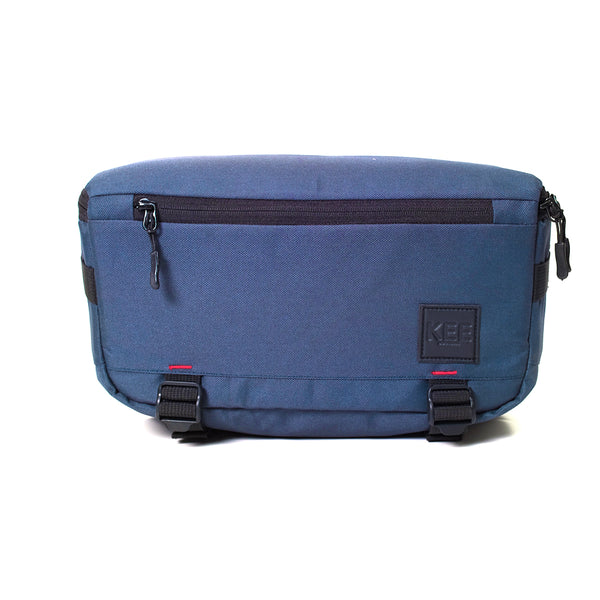 kee-indonesia-Beetle 2.0 Camera Sling Bag Navy