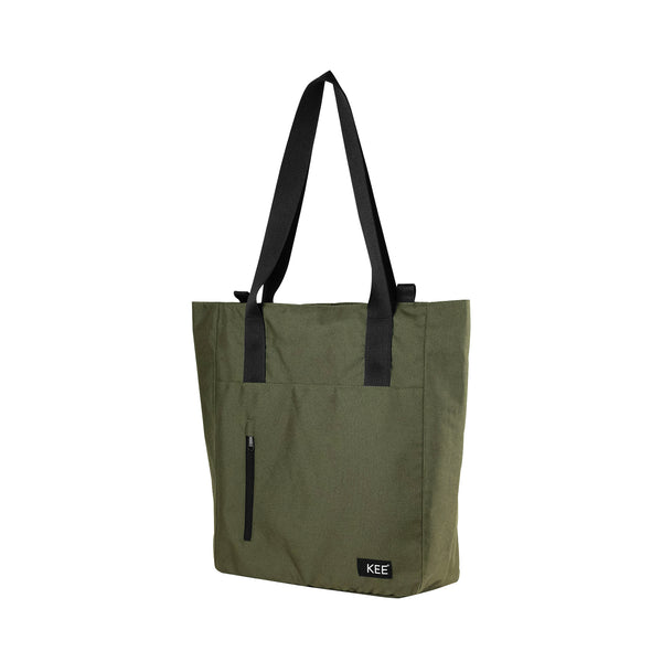 kee-indonesia-Lila 3.0 Tote Bag Green.