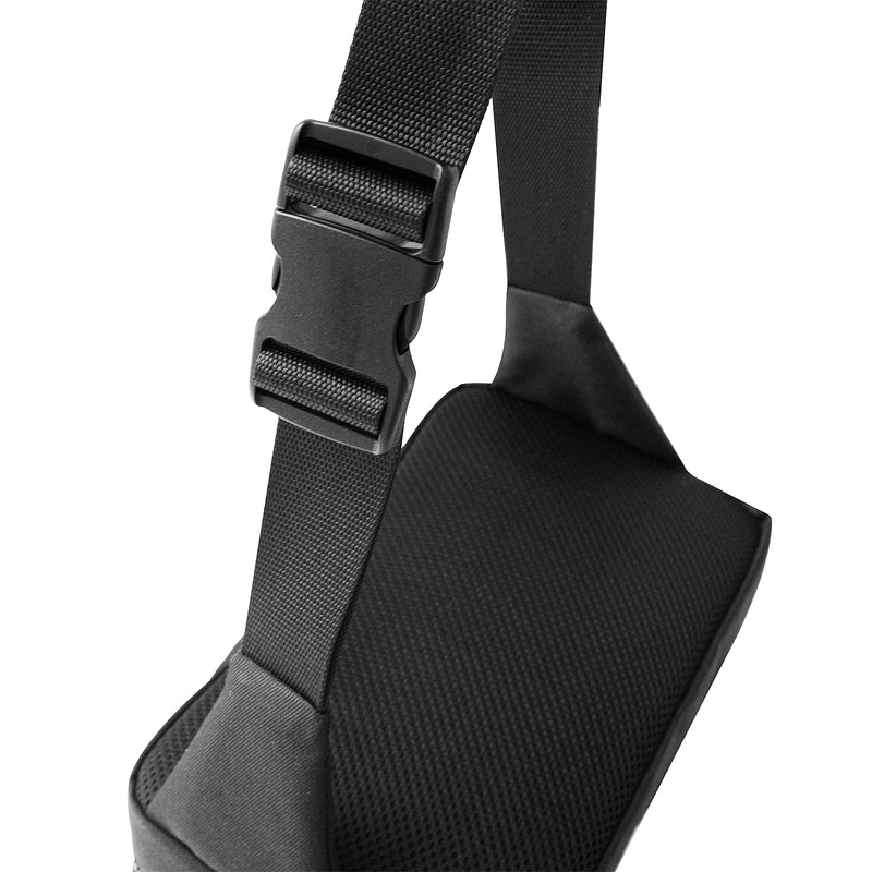 kee-indonesia-Ventral 2.0 Sling Bag Black.