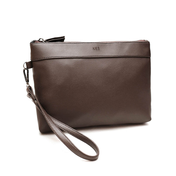 kee-indonesia-Ox Clutch Dark Brown